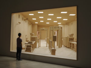 Roxy Paine, Curated by Ian Ruffino